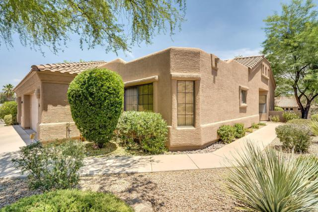 17247 E Grande Boulevard #6, Fountain Hills, AZ 85268 (MLS #5940346) :: Occasio Realty