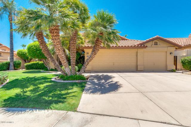 1535 W Azalea Drive, Chandler, AZ 85248 (MLS #5940347) :: The Kenny Klaus Team