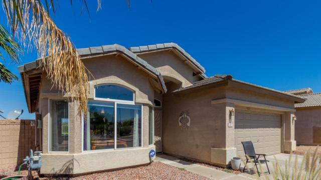 20 S 120TH Avenue, Avondale, AZ 85323 (MLS #5940349) :: Brett Tanner Home Selling Team