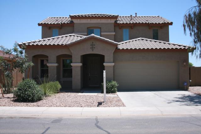 36361 W Cartegna Lane, Maricopa, AZ 85138 (MLS #5940352) :: The AZ Performance Realty Team