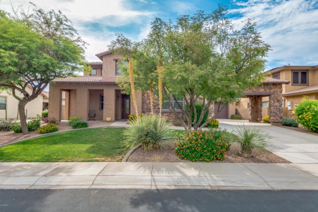 30242 N 125TH Drive, Peoria, AZ 85383 (MLS #5940353) :: The Garcia Group