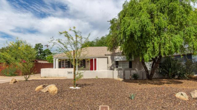 2608 N 10TH Street, Phoenix, AZ 85006 (MLS #5940357) :: Brett Tanner Home Selling Team