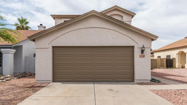 7567 W Ironwood Drive, Peoria, AZ 85345 (MLS #5940362) :: Santizo Realty Group