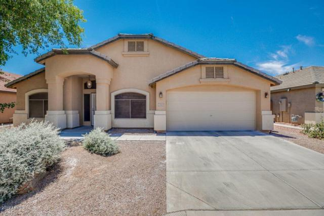 22022 N Vargas Drive, Maricopa, AZ 85138 (MLS #5940368) :: Revelation Real Estate