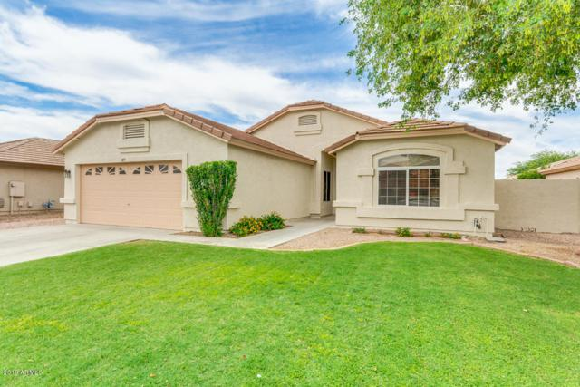 1655 W Enfield Way, Chandler, AZ 85286 (MLS #5940369) :: Lifestyle Partners Team