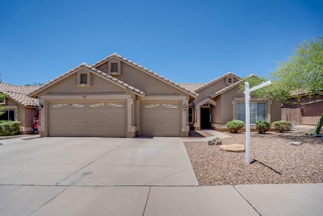 4614 E Via Dona Road, Cave Creek, AZ 85331 (MLS #5940373) :: neXGen Real Estate
