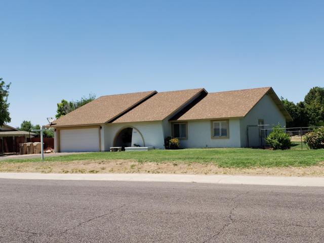 5410 W Tierra Buena Lane, Glendale, AZ 85306 (MLS #5940377) :: The Results Group