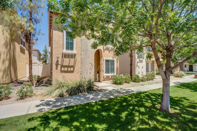 9233 E Neville Avenue #1035, Mesa, AZ 85209 (MLS #5940382) :: Brett Tanner Home Selling Team