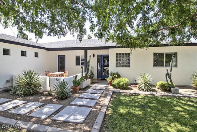 3529 E Hazelwood Street, Phoenix, AZ 85018 (MLS #5940390) :: Yost Realty Group at RE/MAX Casa Grande