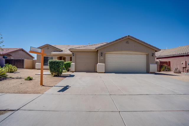 3229 W Quail Track Drive, Phoenix, AZ 85083 (MLS #5940391) :: The Laughton Team
