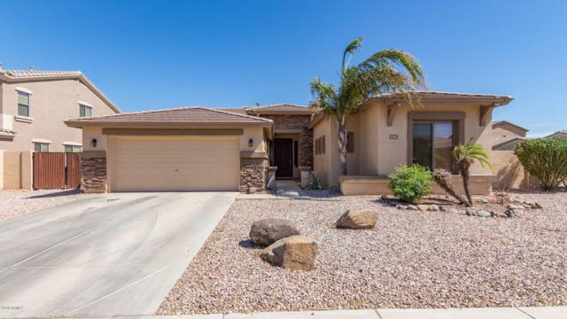 4718 E County Down Drive, Chandler, AZ 85249 (MLS #5940400) :: Revelation Real Estate