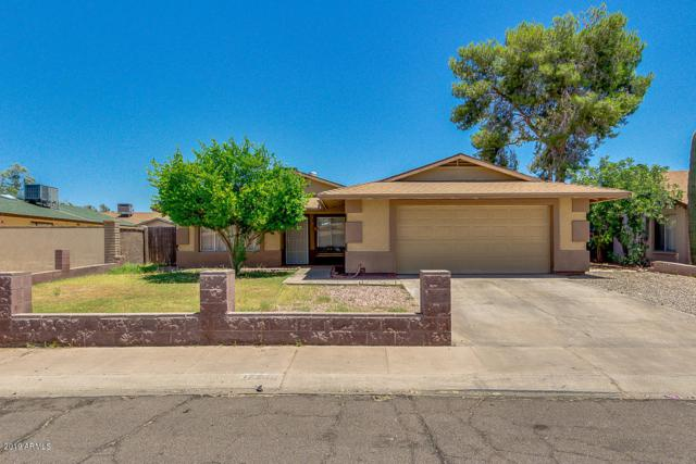 17249 N 55TH Drive, Glendale, AZ 85308 (MLS #5940404) :: The Results Group