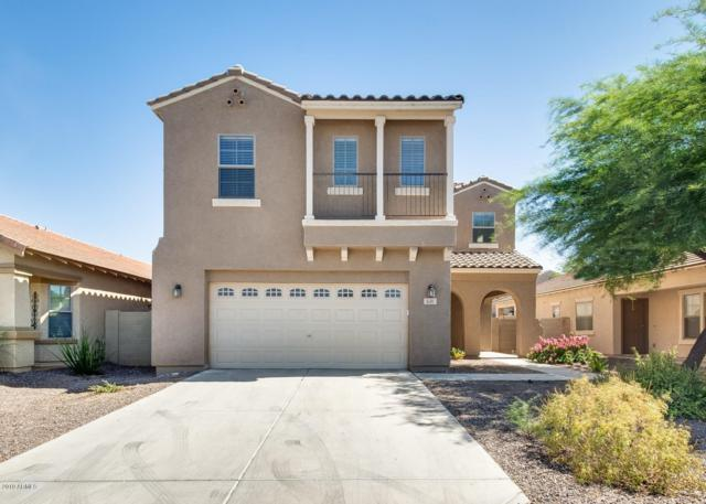 1681 W Corriente Drive, Queen Creek, AZ 85142 (MLS #5940408) :: The Bill and Cindy Flowers Team