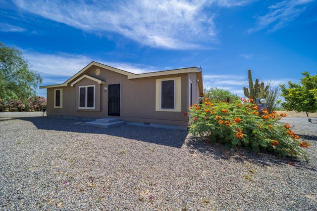 4507 S 331ST Avenue, Tonopah, AZ 85354 (MLS #5940410) :: Kepple Real Estate Group