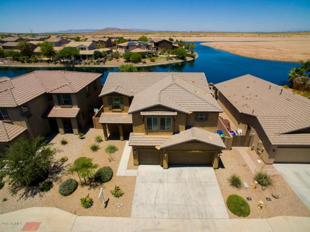 40684 W Parkhill Drive, Maricopa, AZ 85138 (MLS #5940420) :: Lux Home Group at  Keller Williams Realty Phoenix