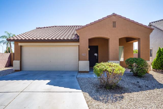 11354 W Buchanan Street, Avondale, AZ 85323 (MLS #5940423) :: Brett Tanner Home Selling Team