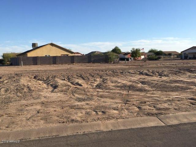 8467 W Oneida Drive, Arizona City, AZ 85123 (MLS #5940427) :: Revelation Real Estate