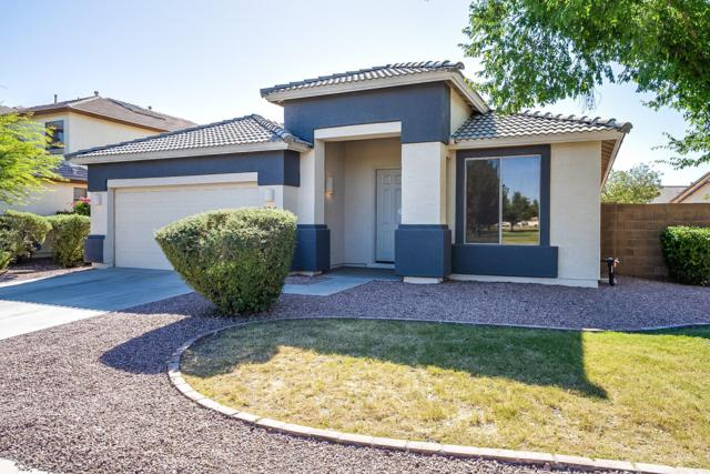509 S 122ND Lane, Avondale, AZ 85323 (MLS #5940428) :: Brett Tanner Home Selling Team