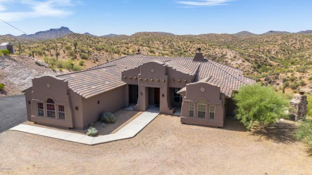 1690 S 323RD Avenue, Wickenburg, AZ 85390 (MLS #5940435) :: The Results Group