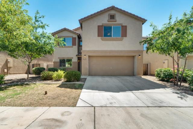 15 N 86TH Lane, Tolleson, AZ 85353 (MLS #5940436) :: Cindy & Co at My Home Group