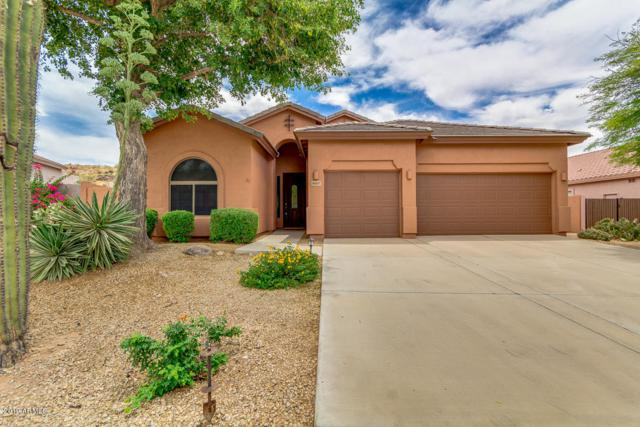 4817 S Las Mananitas Trail, Gold Canyon, AZ 85118 (MLS #5940441) :: Lux Home Group at  Keller Williams Realty Phoenix