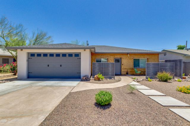 2415 E Meadowbrook Avenue, Phoenix, AZ 85016 (MLS #5940448) :: The Pete Dijkstra Team