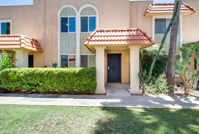 601 E Palo Verde Drive #29, Phoenix, AZ 85012 (MLS #5940449) :: The Results Group