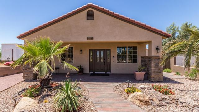 21613 W Wilson Avenue, Wittmann, AZ 85361 (MLS #5940454) :: The Results Group