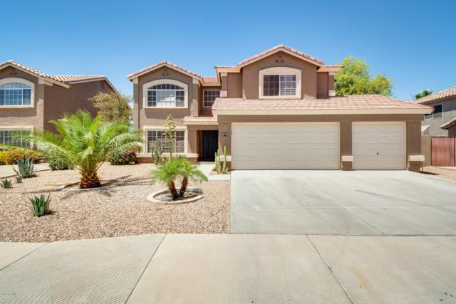 738 E Rosebud Drive, San Tan Valley, AZ 85143 (MLS #5940455) :: Yost Realty Group at RE/MAX Casa Grande