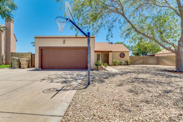 15002 N 62ND Drive, Glendale, AZ 85306 (MLS #5940468) :: The Results Group