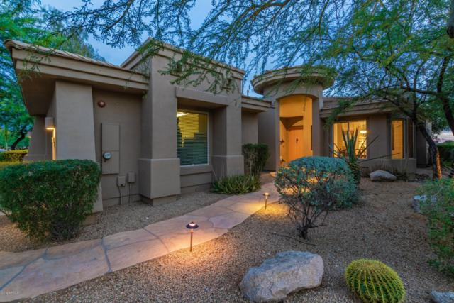 7373 E Crimson Sky Trail, Scottsdale, AZ 85266 (MLS #5940472) :: The Results Group
