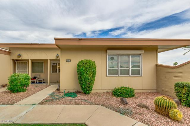 10856 W Coggins Drive, Sun City, AZ 85351 (MLS #5940474) :: The Results Group