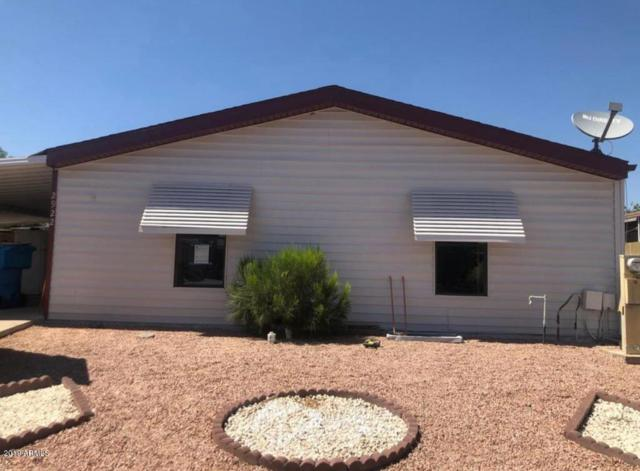 2922 E Oraibi Drive, Phoenix, AZ 85050 (MLS #5940485) :: Yost Realty Group at RE/MAX Casa Grande