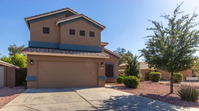 13723 W Marissa Drive, Litchfield Park, AZ 85340 (MLS #5940486) :: Devor Real Estate Associates