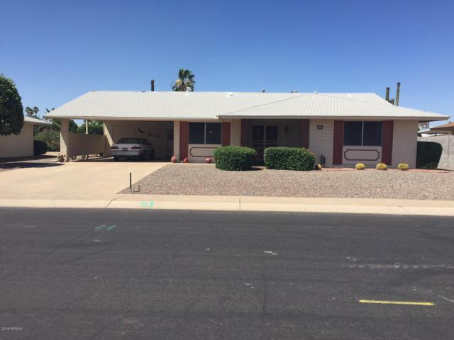 10336 W Bayside Road, Sun City, AZ 85351 (MLS #5940496) :: Yost Realty Group at RE/MAX Casa Grande