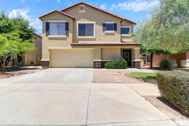 16648 W Moreland Street, Goodyear, AZ 85338 (MLS #5940503) :: Revelation Real Estate
