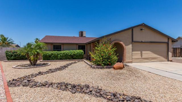 6138 W Zoe Ella Way, Glendale, AZ 85306 (MLS #5940506) :: The Laughton Team