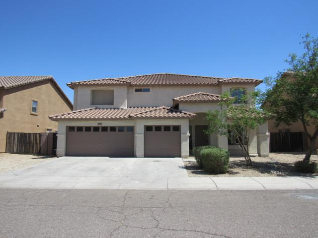 2912 W Glass Lane, Phoenix, AZ 85041 (MLS #5940515) :: The AZ Performance Realty Team