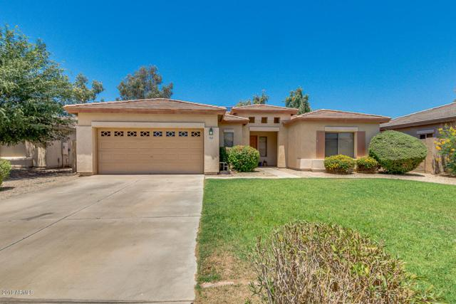 21116 E Lords Way, Queen Creek, AZ 85142 (MLS #5940516) :: The AZ Performance Realty Team