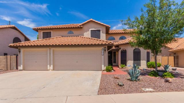 1010 N Saint Elena Street, Gilbert, AZ 85234 (MLS #5940518) :: Kepple Real Estate Group