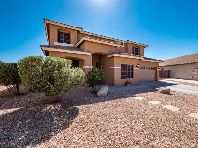 7016 S 30TH Avenue, Phoenix, AZ 85041 (MLS #5940519) :: The AZ Performance Realty Team
