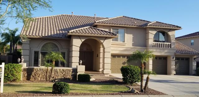 9785 W Maya Way, Peoria, AZ 85383 (MLS #5940523) :: Santizo Realty Group