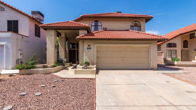 934 E Rockwell Drive, Chandler, AZ 85225 (MLS #5940526) :: The C4 Group