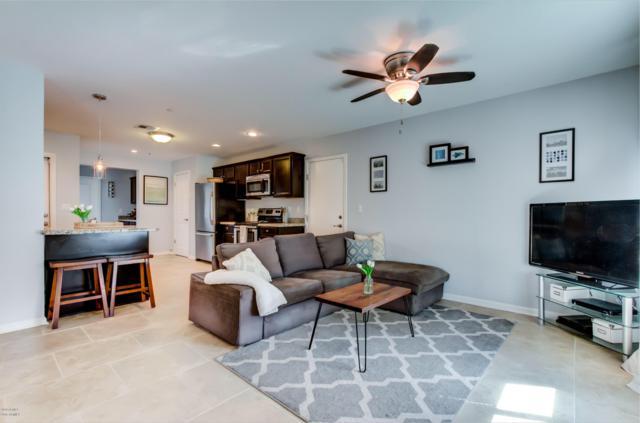2627 N 71ST Street, Scottsdale, AZ 85257 (MLS #5940527) :: Brett Tanner Home Selling Team