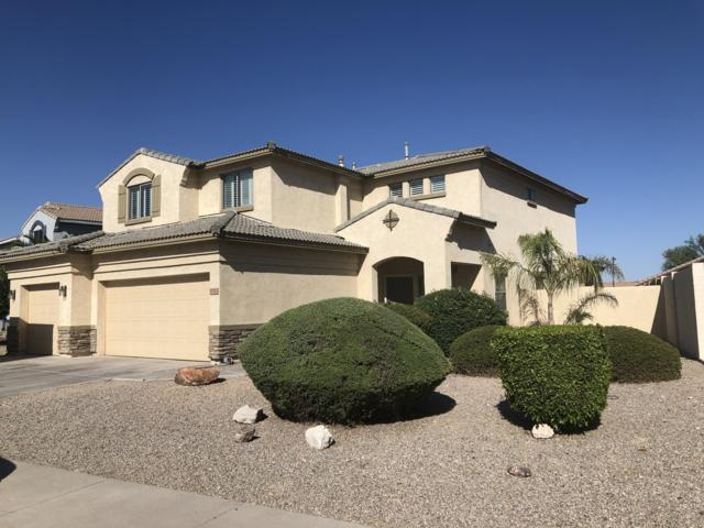 15703 N 172ND Lane, Surprise, AZ 85388 (MLS #5940543) :: Revelation Real Estate