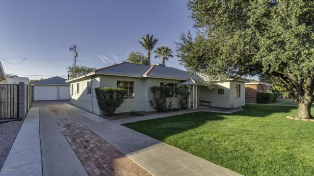 521 W Edgemont Avenue, Phoenix, AZ 85003 (MLS #5940549) :: Occasio Realty
