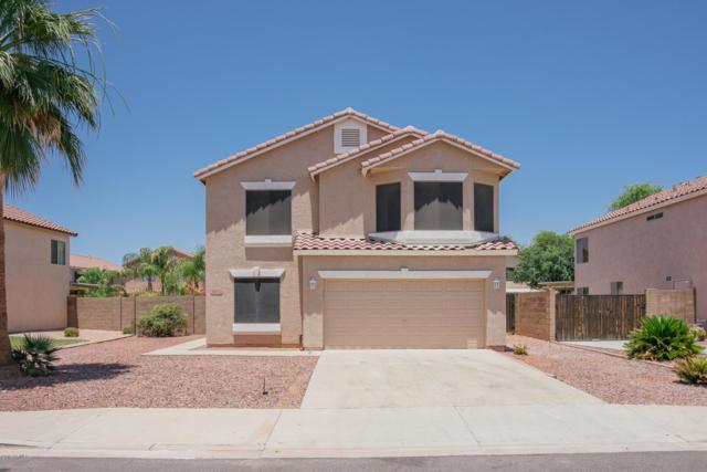 9324 W Palmer Drive, Peoria, AZ 85345 (MLS #5940552) :: Santizo Realty Group
