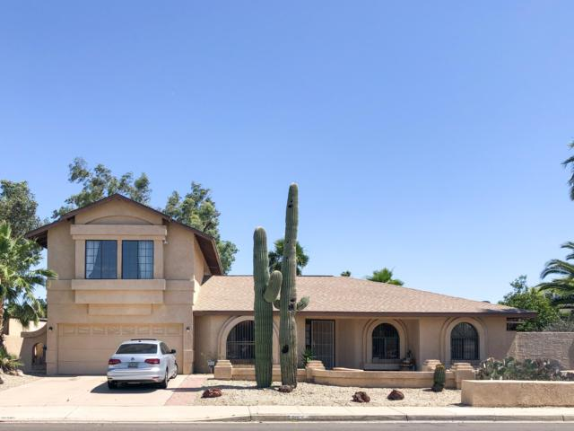 3165 W Marconi Avenue, Phoenix, AZ 85053 (MLS #5940556) :: The Ford Team
