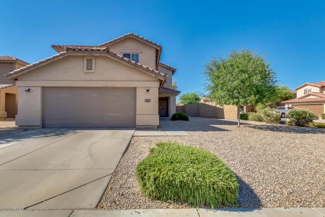 1194 E Lakeview Drive, San Tan Valley, AZ 85143 (MLS #5940558) :: Revelation Real Estate