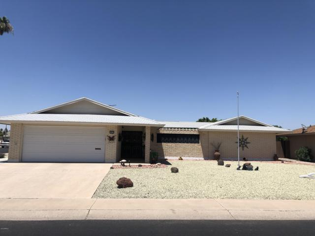 10632 W Meade Drive, Sun City, AZ 85351 (MLS #5940563) :: Yost Realty Group at RE/MAX Casa Grande